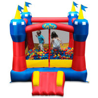 2015 Top quality customized inflatable jumping bouncy castle inflatable bounce house sale for kids