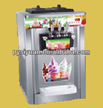 CE certification cheap price commercial electric taylor ice cream machine for sale made in china
