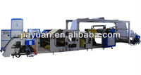 High Speed PE Film Laminated Non Woven Extrusion Coating Machine coating and laminating machine