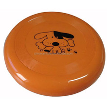 Wholesale Cheap Price Plastic Foldable Dog Frisbee