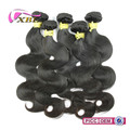 Wholesale price hot selling 100% brazilian human hair dropshipping