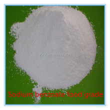 food preservative sodium benzoate