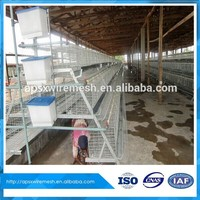 poultry battery cages/layer cage