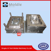 Precision custom plastic precision injection mold