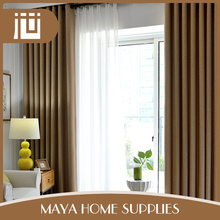 Customized personalized household modern italian drape curtains