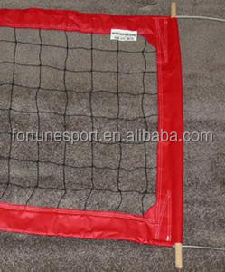 2016 newest beach volleyball net and stand