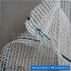 Wholesale small clear plastic raschel net bag