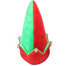 Wholesale cheap customized adult funny hat party holiday hat fans soccer hat
