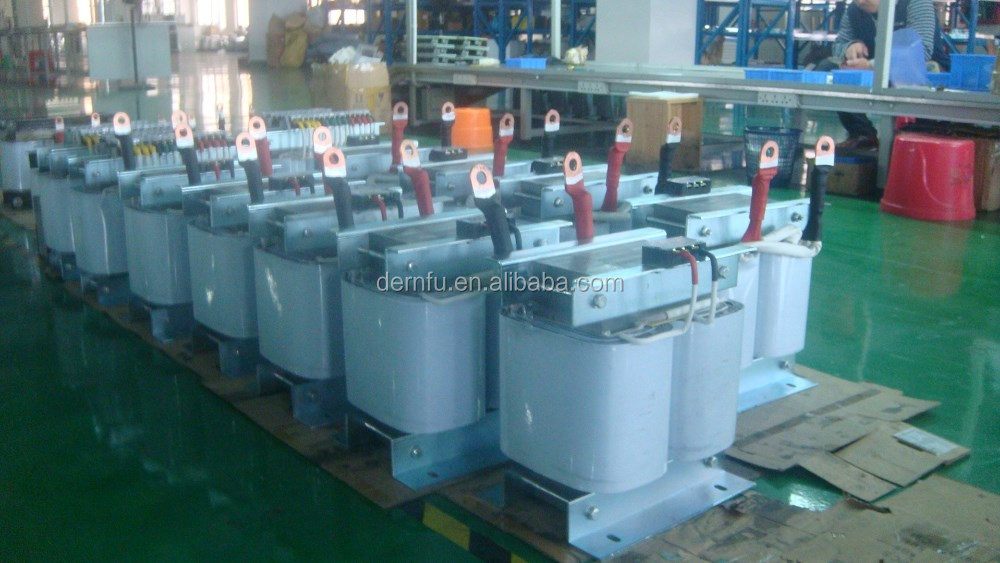 Professional manufacter two phase transformer, silicom EI transformer, low frequency transformer