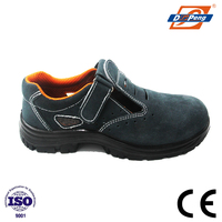 fashion suede breathable outdoor hiking women safety shoes sandals