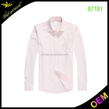 Pink floral shirts for men short sleeves with latest design
