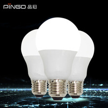 China Manufacturing 3W 7W 9W 15W LED Lighting Bulb with Best Quality