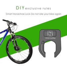 Custom electic bike rental gps tracking lock APP and mobike sharing system