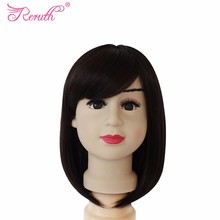 Reruth hair extension wholesale wigs factory
