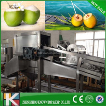 Stainless steel coconut water extractor machine/coconut water extracting collect machine