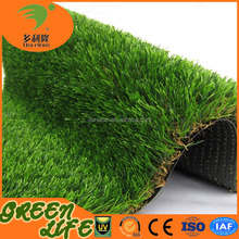 2018new natural grass used artificial grass turf for garden fields cheap artificial grass carpet landscaping grass,anti-uv,SGS