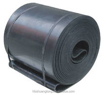 EP Fabric Carcass Endless Flat Rubber Belt /Belt Conveyors
