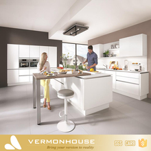 New Design Vermont Furniture Ghana Kitchen Cabinet With Stainless Steel Kitchen Sink