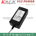 high quality 5v 9v 12v Switching ac dc adapter 3-5a with 5521 output plug power adapter