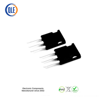 power igbt High-power Transistor IGBT 40N60 TO247 transistor igbt