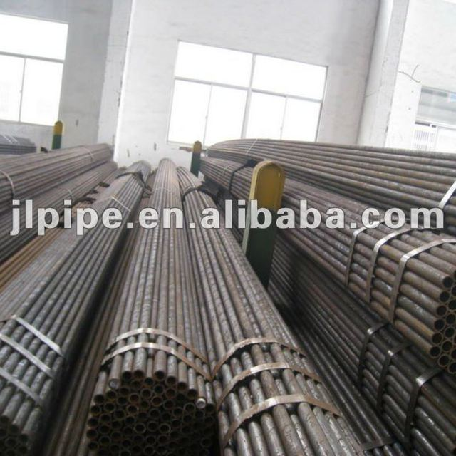 astm a106 grade a seamless steel pipe