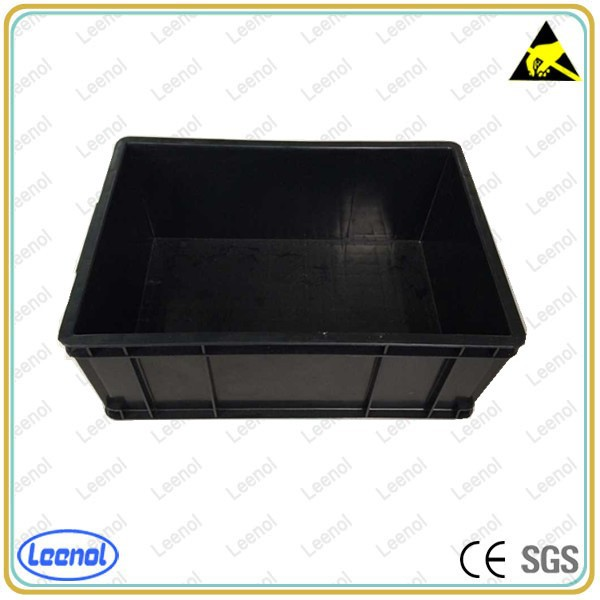 LN-2107 Antistatic Turnover Box with High Quality