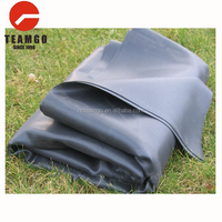 1.5mm hdpe geomembrane liner used in used fish tanks for sale / swimming pool /arowana fish / landfill