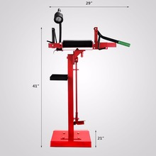 GREAT Heavy Duty Manual Car Light Truck Tyre Spreader Tyre Changer Repair Tyres Tool