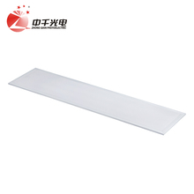 wall mounted 52w 120x30 120 degree beam angle <strong>flat</strong> led panel light