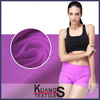 cotton polyester spandex stretch knitted fabric