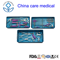 Surgical 5.5 Spinal Minimally Invasive Instrument Set