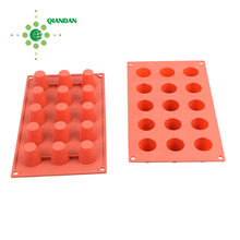 Wholesale Custom Chocolate bar Mould silicone cake mould china