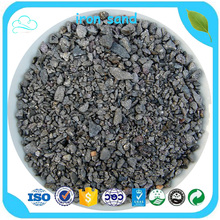 Free Sample High Quality Iron Sand, Iron Ore Powder