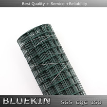 pvc wire mesh fence for boundary wall
