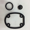 china supplier custom silicone speaker gasket