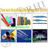Heat protective wire sleeving / Terminal insulations sleeves/heat shrink tube cable sleeve