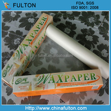 paper parchment vegetal/paper sheet/paper wrapping white
