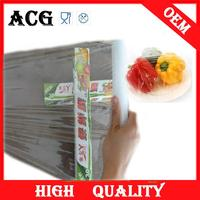 cheap thermal insulation window film in color box