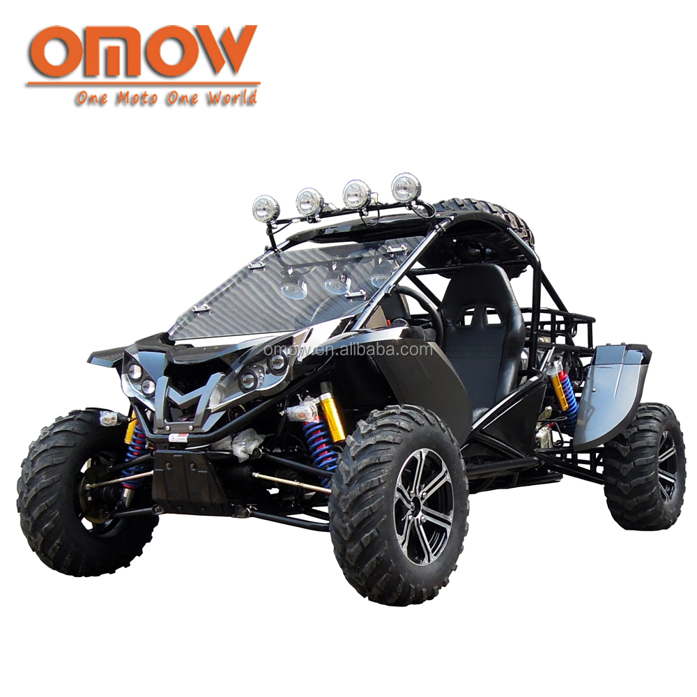 Euro 4 EEC 1100cc 4x4 Road Legal Dune Buggy