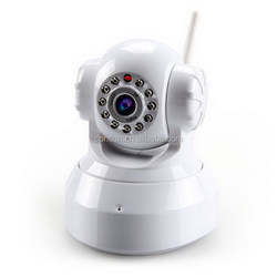 Durable in use new style home baby camera connect for iphone