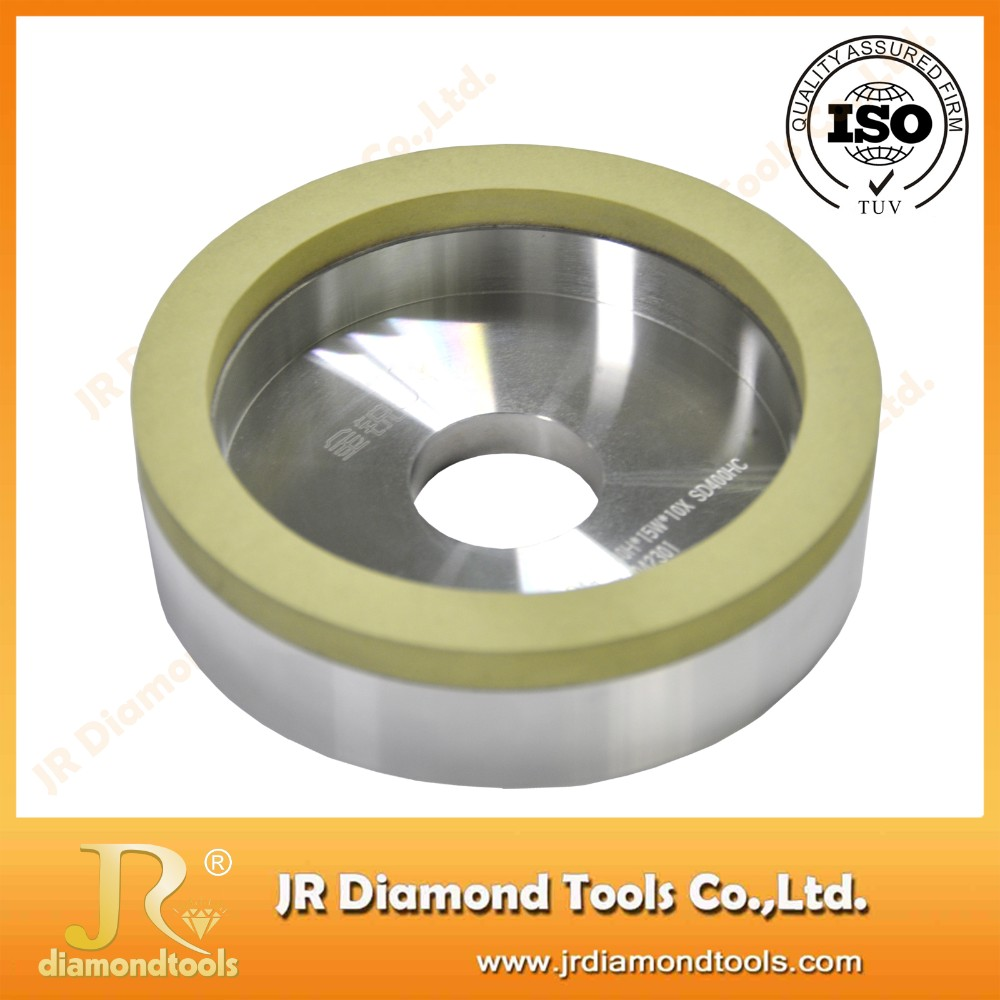 China Diamond Lapidary Grinder Vitrified Bond Grinding