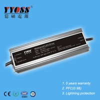 TUV approved 100W 12V 24v 36v 48V dimmable led driver