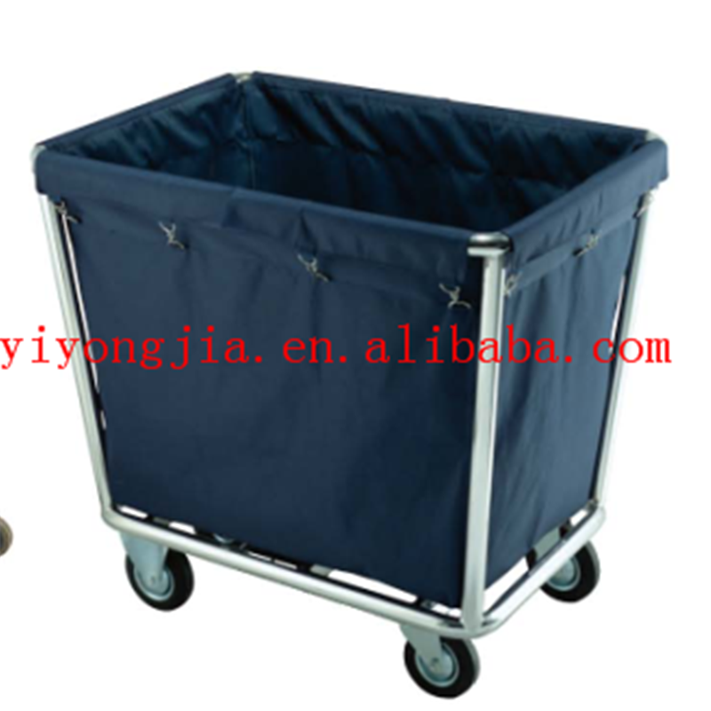 housekeeping trolley for hotel