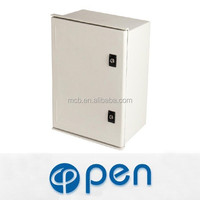 OP-SMC IP66 Polyester Wall Mount Type Electrical control box