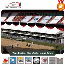 Latest Design Two Story Tent for Sports Games /Stand/Meeting