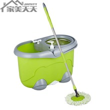 Fashion amazing easy microfiber floor mop
