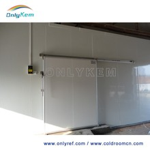 easy install cold storage room for meat in Italy