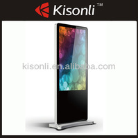 42inch Vending Advertising Machine/ LCD Display Wifi Function Floor-Standing Machine