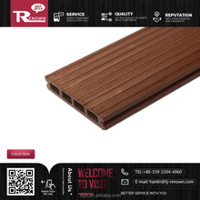 Outdoor Garden Wood Flooring/Waterproof Plastic Flooring RH01C