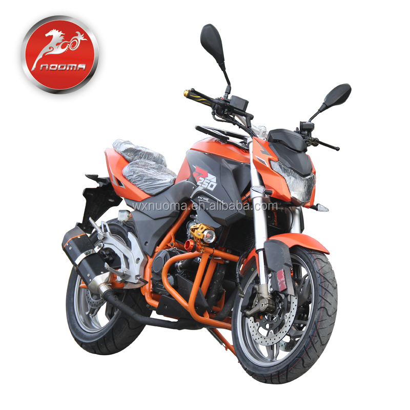 NOOMA 2018 High power 125cc 250cc military motorcycles for sale